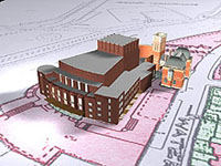 The RSC redevelopment commission